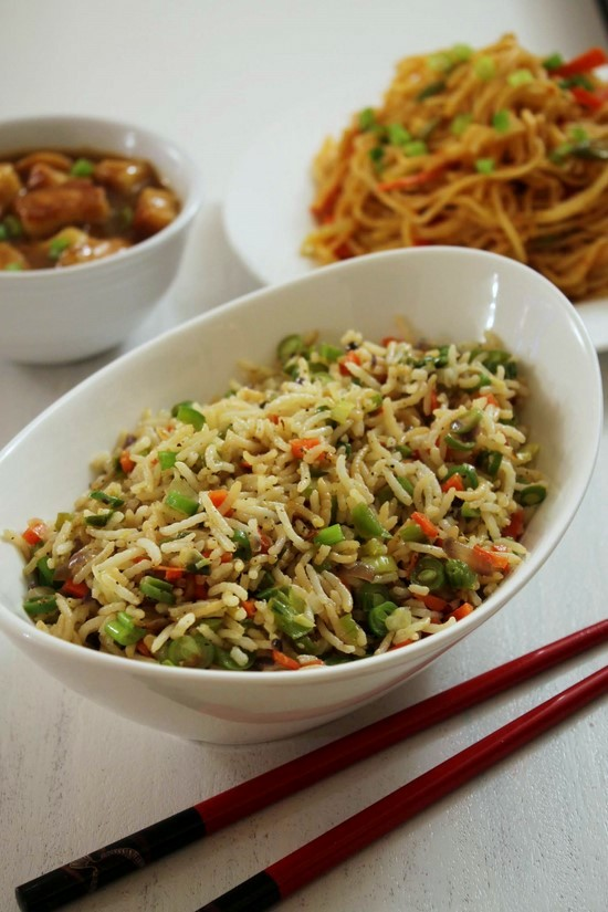 Vegetable fried rice recipe veg fried rice how to make veg fried rice vegetable fried rice recipe veg fried rice chinese fried rice ccuart Images