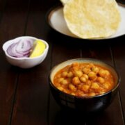 Chole Bhature Recipe | How to make Chole Bhature