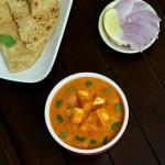 Paneer Butter Masala Recipe | Restaurant style paneer butter masala