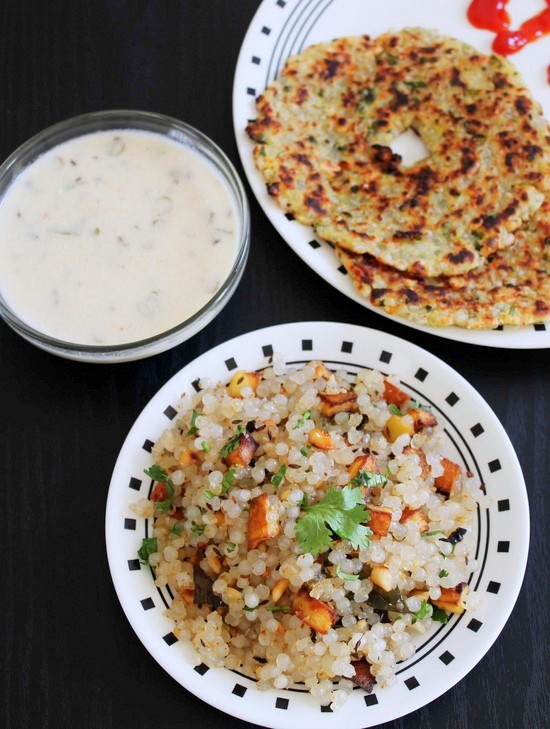 Sabudana Khichdi Recipe   How to make Sabudana Khichdi for vrat