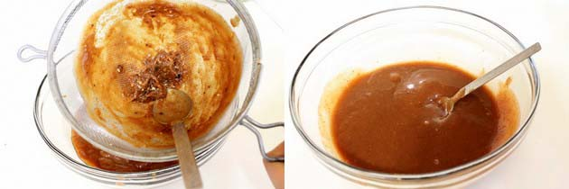 sweet chutney recipe for chaat