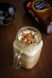 Cold Coffee Recipe without Ice Cream