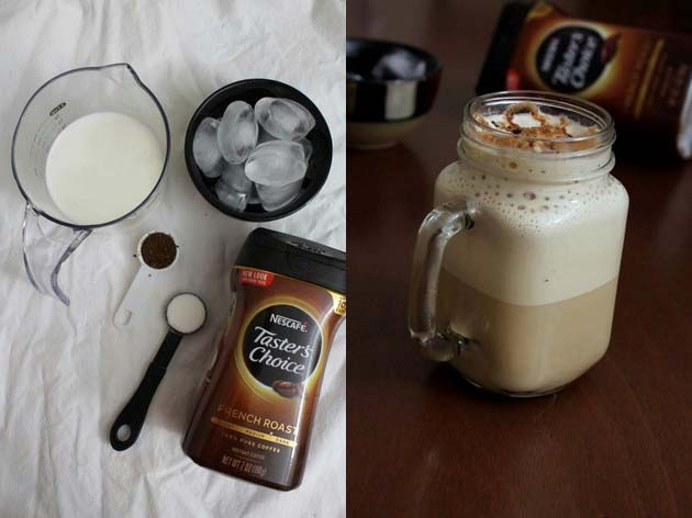 Cold coffee recipe how to make cold coffee recipe without ice cream cold coffee recipe how to make cold coffee without ice cream ccuart Images