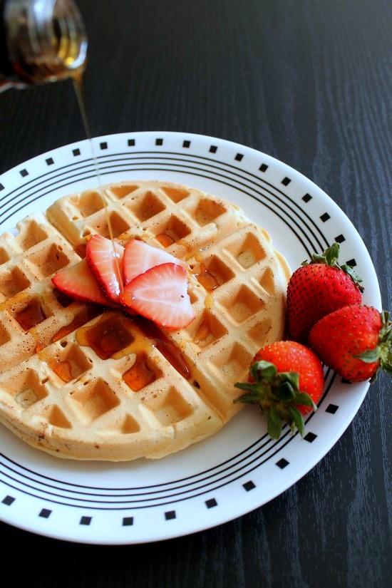 Eggless waffle recipe vegan waffles how to make vegan waffle recipe eggless waffle recipe vegan waffles vegan waffle recipe forumfinder Images