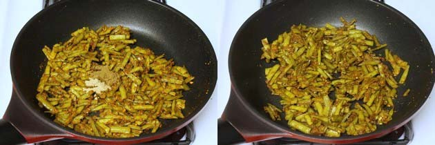 Gawar ki sabzi recipe   Cluster beans curry recipe   Gawar sabzi