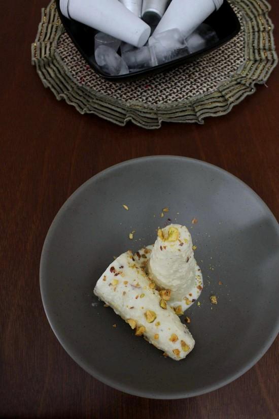 Malai Kulfi Recipe   Easy Kulfi Recipe   How to make malai kulfi