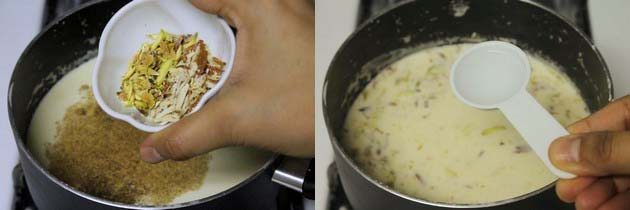 मलाई कुल्फी रेसिपी (Malai Kulfi Recipe in Hindi), मलाई कुल्फी बनाने की विधि