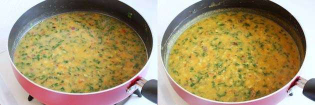 Methi dal recipe | How to make methi dal | Methi recipes