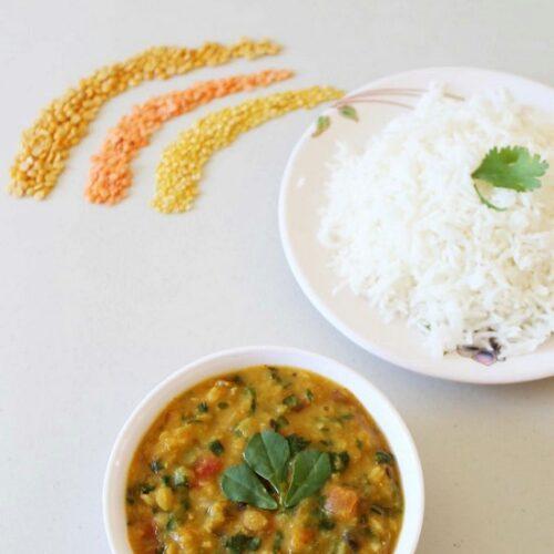 Methi dal recipe | How to make methi dal | Methi recipes