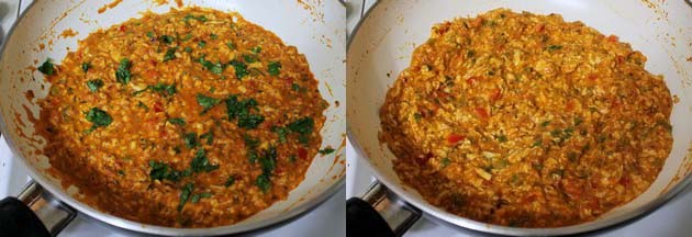 Paneer Bhurji Gravy Recipe | How to make Paneer Bhurji Curry