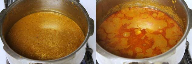 Chole recipe how to make chole masala punjabi chana masala pressure cooking chole recipe or punjabi chana masala forumfinder Gallery