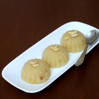 Sheera Recipe (Sooji ka halwa)