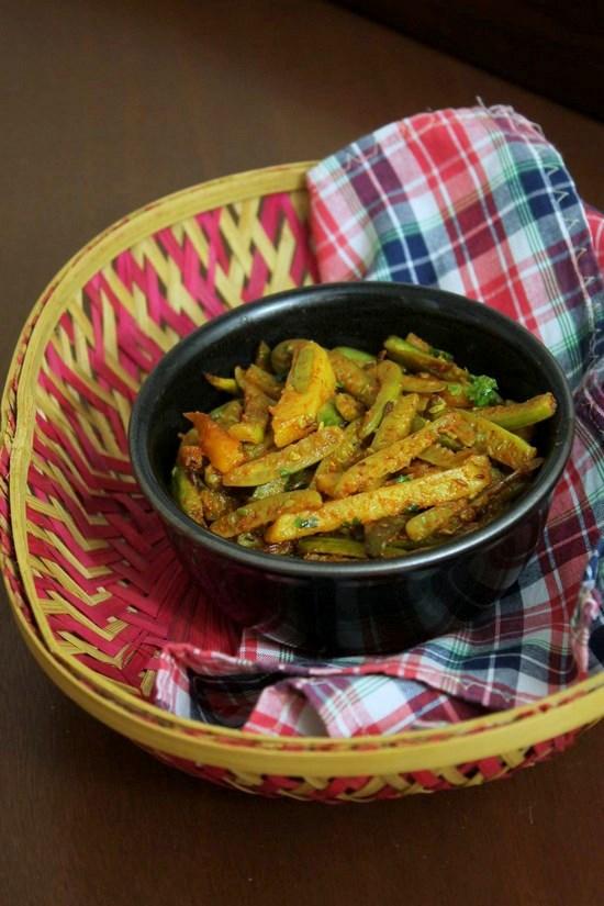 Tindora sabzi recipe tendli sabzi recipe tindora aloo masala recipe tindora sabzi recipe tendli sabzi recipe tindora aloo masala forumfinder Image collections