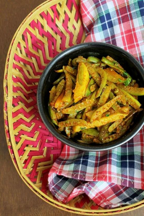 Tindora Sabzi Recipe | Tendli sabzi recipe | Tindora Aloo masala