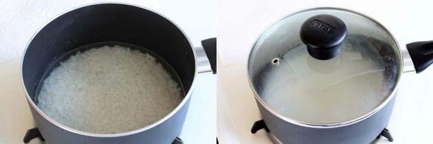 बासमती चावल पकाने की विधि (Basmati Rice Recipe in Hindi) चावल कैसे पकाये