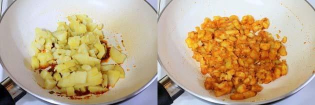 Kathi Roll Recipe | Aloo kathi roll recipe | kati roll