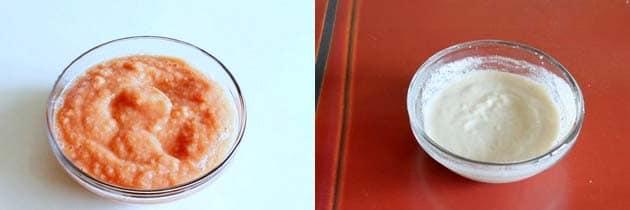 मशरुम मटर मसाला बनाने की विधि (Mushroom Matar Masala Recipe in Hindi)