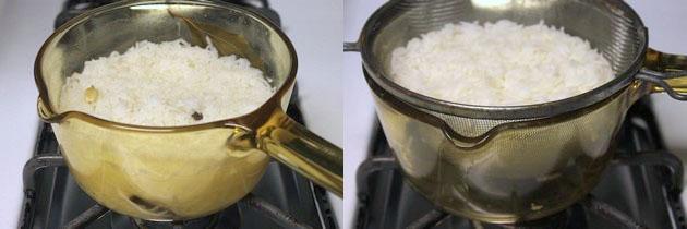 Jeera Rice Recipe - Restaurant style | How to make jeera rice