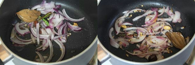 Mushroom Pulao Recipe | Quick and easy mushroom peas pulao