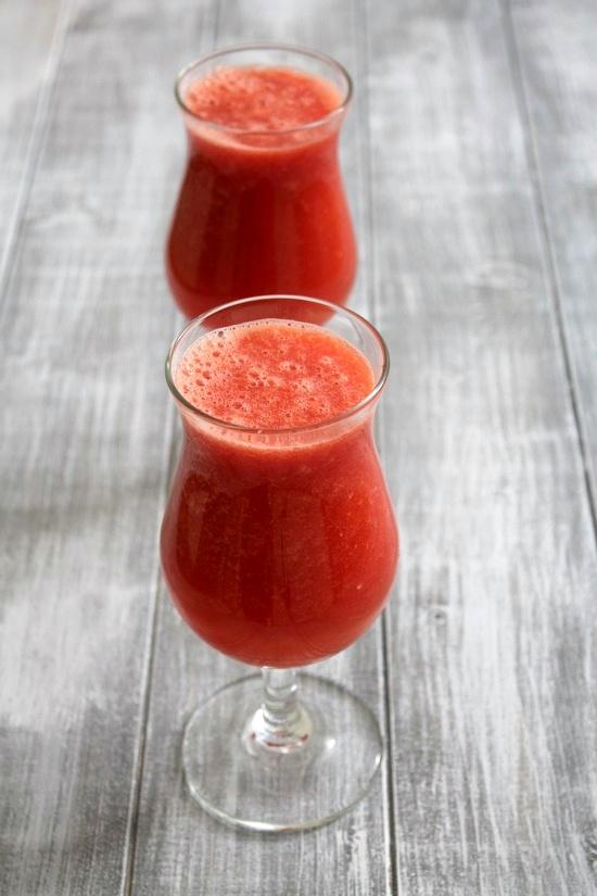 Watermelon Juice Recipe | How to make watermelon juice