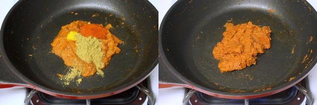 Bhindi masala gravy recipe | Punjabi bhindi curry recipe