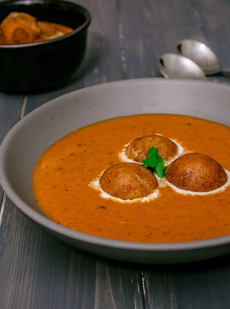 Malai kofta recipe (How to make malai kofta restaurant style)