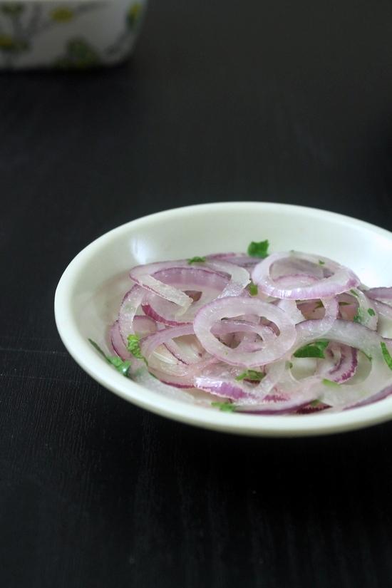 Onion lachha recipe | Pyaz ka lachha | Onion lachha salad