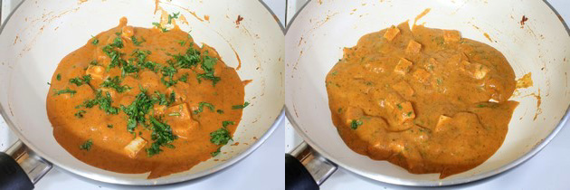 Paneer masala recipe | How to make paneer masala