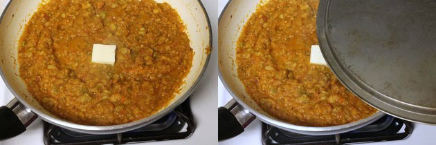 Pav bhaji recipe | How to make pav bhaji | Mumbai pav bhaji