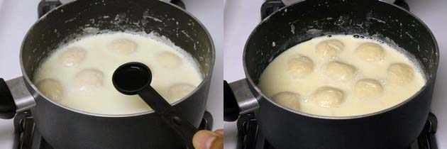 Rasmalai Recipe | How to make rasmalai