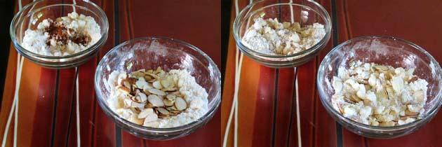 Eggless Blueberry Muffins Recipe   Easy streusel muffins recipe