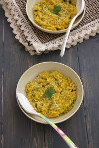 Makai no chevdo recipe | Gujarati corn chivda recipe