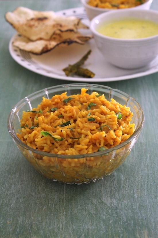 How to make masala khichdi