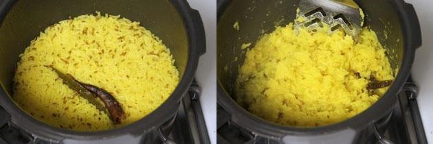 मूंग दाल खिचड़ी रेसिपी (moong dal khichdi recipe in hindi),खिचड़ी बनाने की विधि
