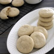 Nankhatai recipe | Traditional eggless Indian cookies, biscuits