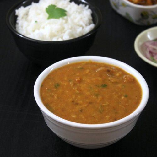 Toor dal recipe   Arhar ki dal recipe   Punjabi arhar dal