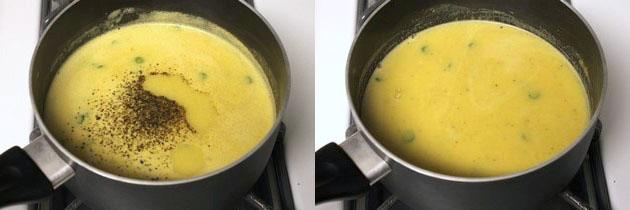 Sweet corn soup recipe   How to make easy sweet corn soup