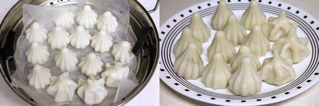 मोदक बनाने की विधि (Modak Recipe in Hindi) मोदक रेसिपी