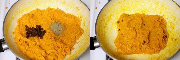 Carrot burfi recipe | Gajar ki burfi | How to make carrot burfi