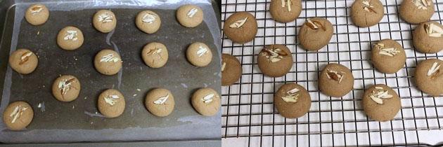 Chocolate Nankhatai Recipe | How to make chocolate nankhatai