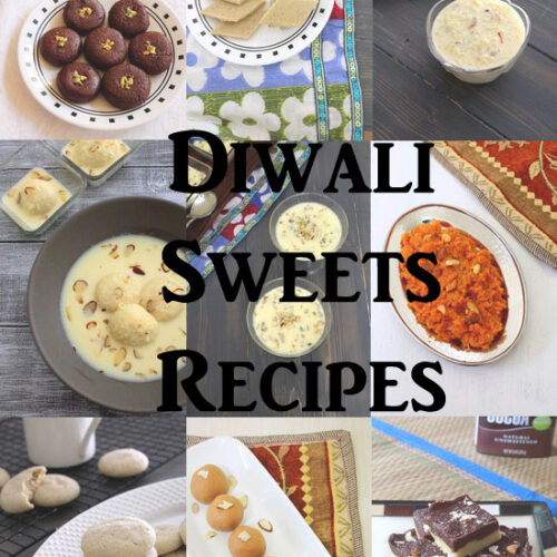 50 Diwali Sweets Recipes | Easy diwali sweets recipe 2015