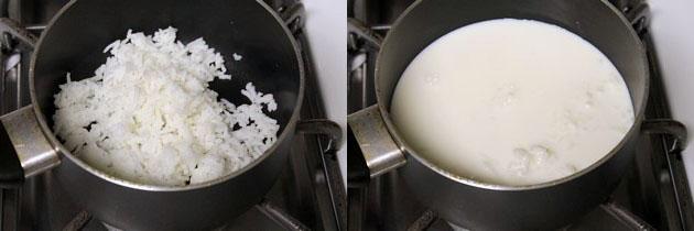 Kheer with condensed milk rice kheer recipe with condensed milk kheer with condensed milk rice kheer recipe with condensed milk ccuart Gallery