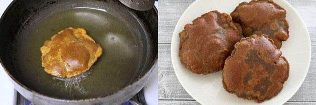 Kuttu ki puri recipe | Gluten free puri recipe | Buckwheat poori