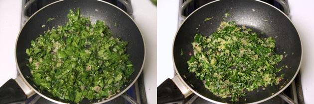 Palak paratha recipe   Spinach paratha   How to make palak paratha