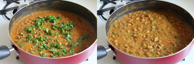 Black eyed peas curry recipe | Gujarati chawli curry | Lobia recipe