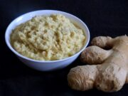 Homemade Ginger Garlic Paste | Ginger paste | Garlic paste
