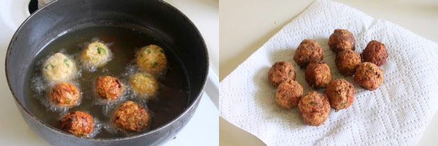 Lauki kofta recipe | Lauki kofta curry recipe | Kofta curry