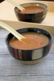 Mixed vegetable soup recipe | Home style mixed veg soup