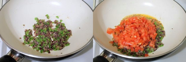 Paneer pav bhaji recipe   How to make paneer pav bhaji