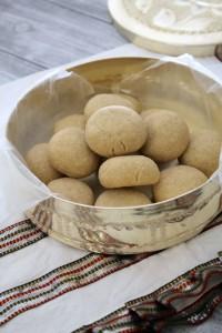 Whole Wheat Nankhatai Recipe | Atta nankhatai recipe